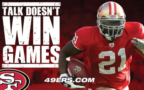 #ProCanes Wallpaper of the Day: @49ers all-time leading rusher Frank Gore