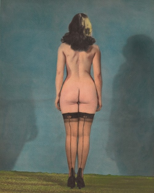Rare Bettie Page of the Week    RARE BETTIE PAGE (ADULT ONLY)