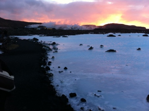 Iceland retreat 26-31/03/12 (Easter week), Grindavik, Iceland - 3rd (and probably final) retreat in amazingly otherworldly location in Icelandic wilderness. We will practice yoga twice a day and enjoy healing thermal springs as well as one of my favourite places on Earth - gorgeous Iceland. Please request a PDF brochure if you are interested in participating or would like to find out more.