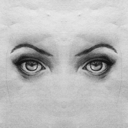 #mirrorgram #eyes #draw #drawing