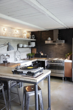 huvv:  perfect kitchen oh my