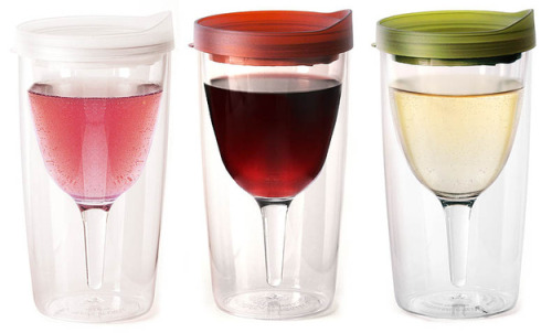 theavc:  buzzfeed:  The wine sippy cup might be one of the most important inventions of our lifetime.  How many episodes before this appears on Cougar Town? Also, we're excited for Cougar Town to come back.  Guess what's on my birthday list now?
