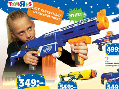 "missrep:  Swedish Toy Catalogue Delightfully Reverses Genders in Toy Ads ""The decision to swap all the genders in its Swedish toy catalogue marks a pretty significant shift for Top Toy, which was called out by a Swedish advertising watchdog for foisting outdated gender roles on boys and girls back in 2008. That same year, Sweden made a national push to promote gender equality in schools, spending some 110 million Swedish crowns ($16.3 million) in an effort that included the introduction of laws requiring teachers to actively help reverse gender stereotypes."" - Jezebel"