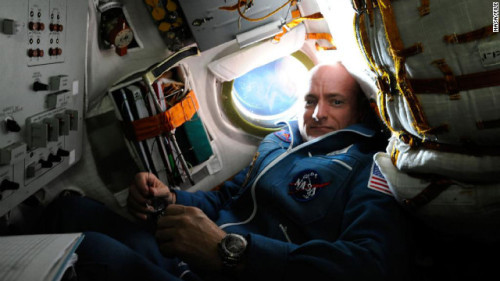 Longest space mission for US astronaut set for 2015 CNN:  Capt. Scott Kelly, a veteran astronaut, will set the record for the longest single space mission for an American, NASA announced today. Kelly and Roscomos cosmonaut Mikhail Kornienko will embark on a 1-year mission to the International Space Station in 2015. The duo will help scientists explore the effects of living in space on the human body, NASA said.  Photo:  NASA astronaut Scott Kelly was a flight engineer on Expedition 25 to the International Space Station. (photo via CNN)