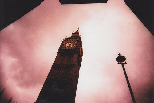dunyayigezelim: I want to go to London.