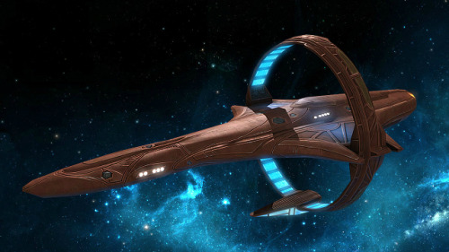 "NASA Aeronautic Team Pursuing ""Warp Drive"": New Calculations Project a Theoretically Obtainable Alcubierre Drive   A few months ago, Harold White was scoffed at by many scientists when he announced that his team has been looking into the production of a real-life Warp Drive (that's a faster-than-life star ship for you non-geeks); his theory of choice? The Alcubierre Drive.  Although Einstein's Relativity presents a roadblock for local objects from going faster than the speed of light, the Alcubierre Drive gets around this by creating a ""bubble"" that expands space-time behind it, while the space-craft inside the bubble is not violating General Relativity at a local level— space-time can expand and contract at any speed (discussed more in the article). An Alcubierre Drive allows travel to the nearest start system (Alpha Centauri) to be a two week trip (regardless of it being 4.3 light years away). The Alcubierre Drive sounds like a great way around Einstein's roadblock, but preliminary calculations suggest that the energy required to sustain an Alcubierre Drive for any duration would require the mass-energy parellel to the planet Jupiter.  Reinvigorated Hope   White asserts that his new calculations could theoretically create a sustainable warp drive; with a change in design geometry, the Alcubierre Drive could be created with the mass of Voyager 1— a profoundly dramatic mass-energy requirement, making a warp drive theoretically obtainable.  Read more here"