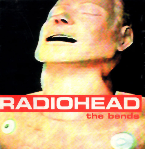 ITEM OF THE DAY: ITEM OF THE DAY: THE BENDS BY RADIOHEADby Liza Baron http://bit.ly/XWQDmr
