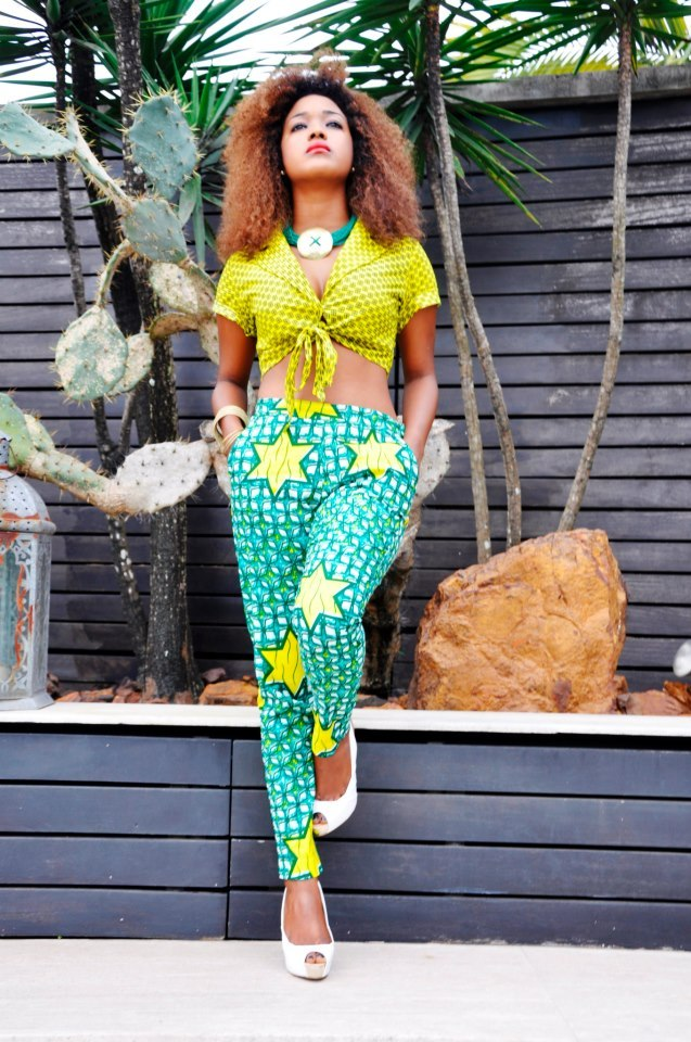 itsafricaninspired:  Designs by : My Urban African Touch (Côte d'Ivoire)