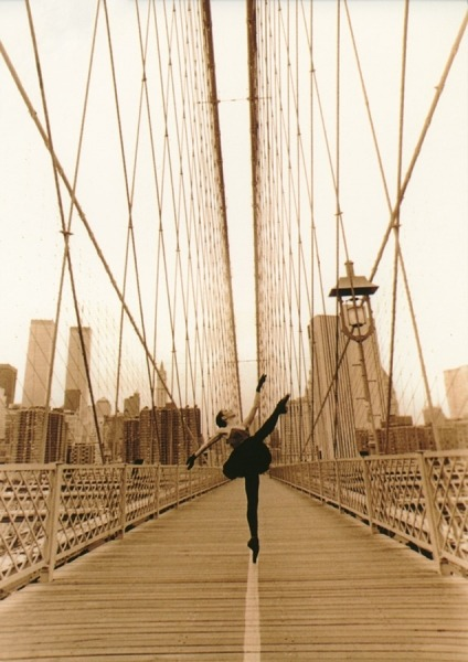 Rencontre femme new york