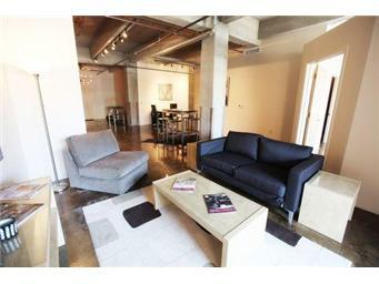 I Love Lofts. This from a Liberty Loft. Cool Interior.
