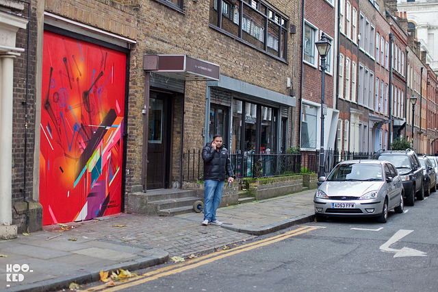 Shok-1 & Remi Rough on Flickr.http://www.hookedblog.co.uk/2012/11/shok-1-and-remi-rough-communication.html