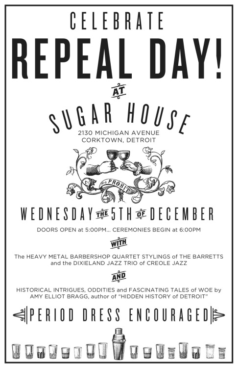 Repeal Day is back, brother!!!