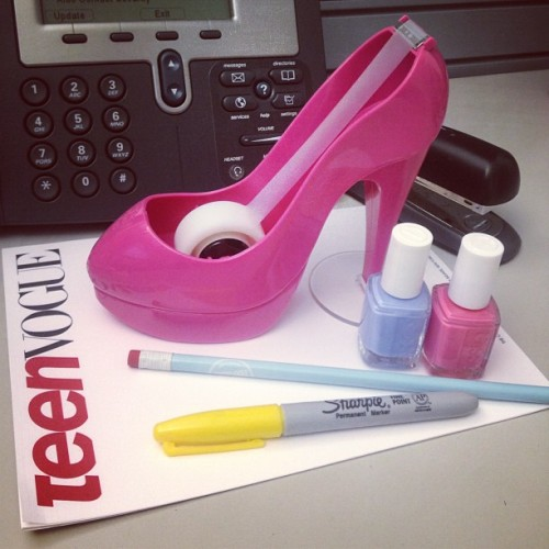 Desk essentials