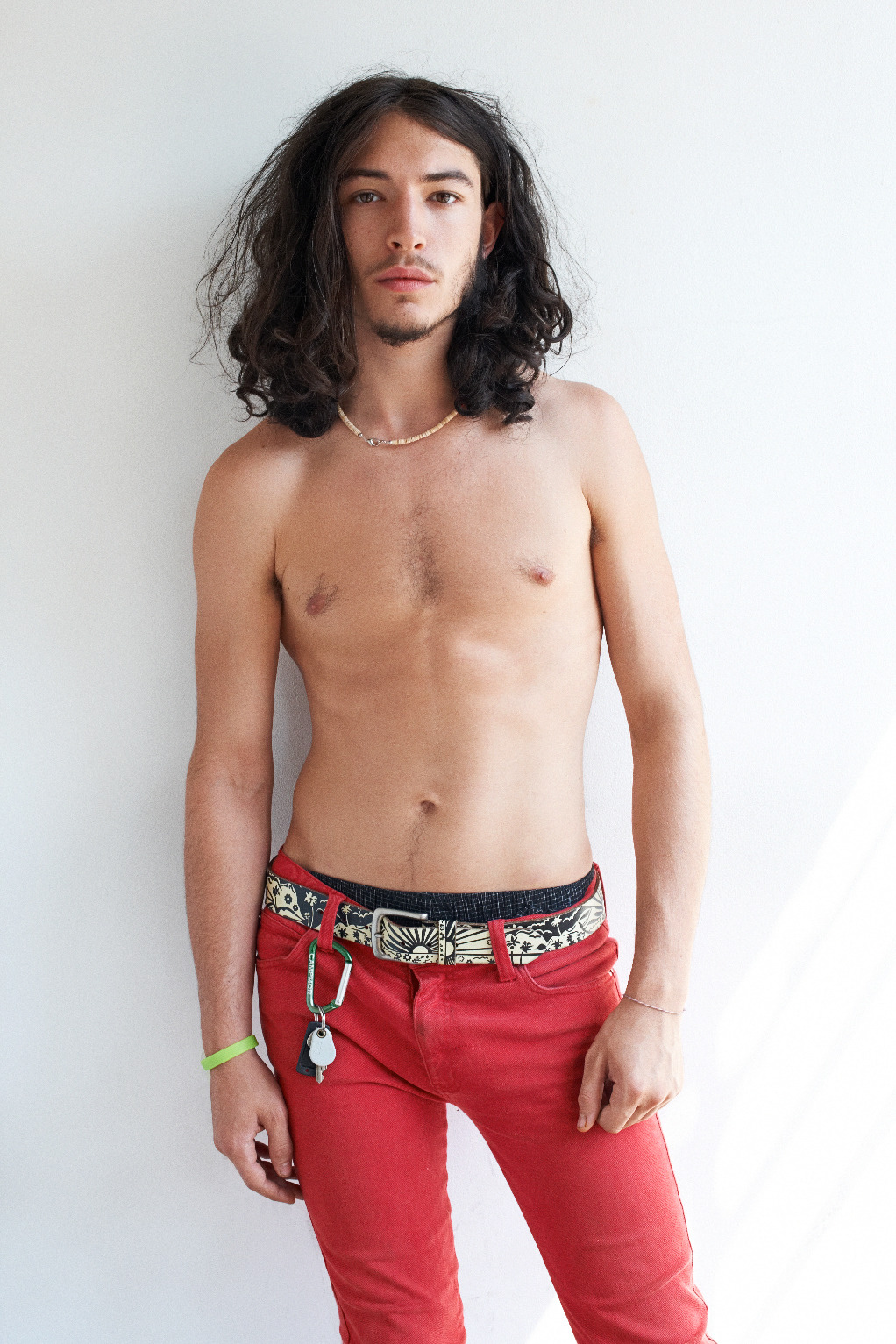 terrysdiary:  Ezra Miller shot by Me for Rolling Stone… Out now!