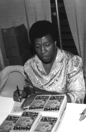 2012 is the 25th Anniversary of the Publication of Dawn by Octavia Butler. Read about this groundbreaking book