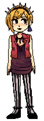 pixel practice i guess nick belongs to auds~*~*~*~ actual size: