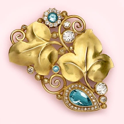 the-goddamn-loveliest-melody:  Art Nouveau Jewelry, Nelson Rarities, Inc. Portland, Maine on We Heart It. http://weheartit.com/entry/580597
