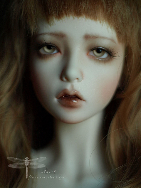 spookydolls:   Iplehouse Soo 4 by *Shaiel* on Flickr.