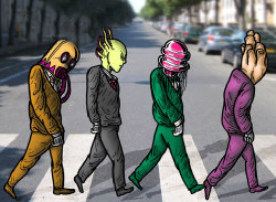 abbeyroadrage:  via taewbaan.