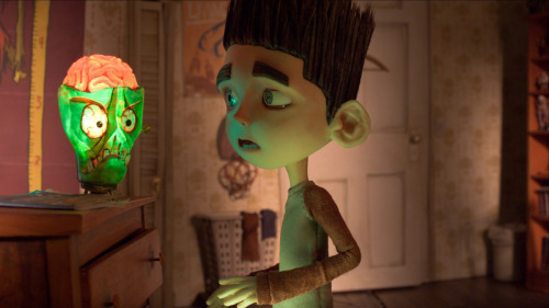 Absolutely adored this movie. frankensteinsfunhouse:  Paranorman (2012)