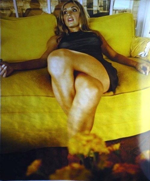 theswinginsixties:  Sharon Tate