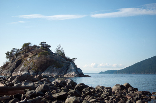 Whytecliff Park by W A Y W A R D W A N D E R E R on Flickr.