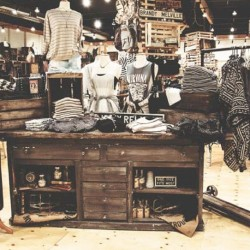 Did you check out our weekly Job Postings on our Facebook (Brandy Melville USA) @skuniz (at www.brandymelvilleusa.com)