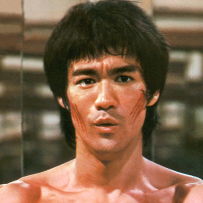 Happy Birthday to my biggest ideal, Bruce Lee.