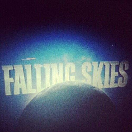 #fallingskies #season2