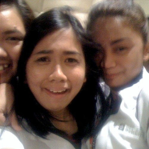 Ngiti ala paola  @manilynnenicol  (at Beato Angelico Building)