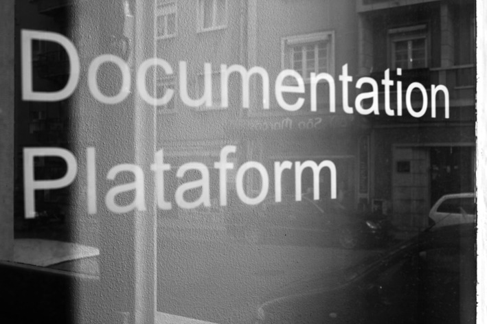 Documentation Platform _ COSMIC UNDERGROUND 26|11 … last days series.