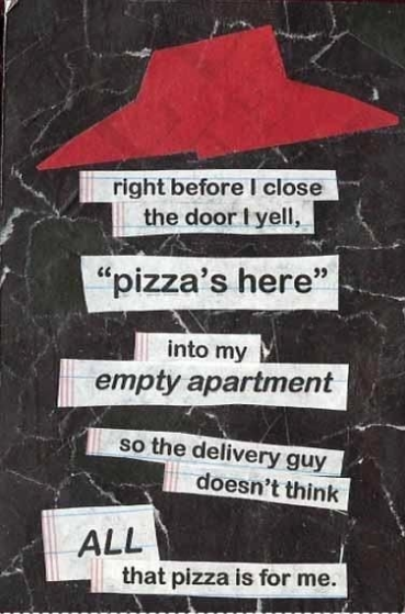 advice-animal:  Pizza's Here!http://advice-animal.tumblr.com