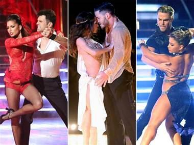 It's an all-female finale on Dancing with the Stars. Click the pic to check out all the girl-power and to see their performances from last night!