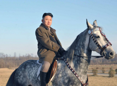 The Onion Picks Kim Jong Un as Sexiest Man Alive, China Believes It From China's People's Daily newspaper, largely quoting the Onion announcement, which describes the leader as follows:  With his devastatingly handsome, round face, his boyish charm, and his strong, sturdy frame, this Pyongyang-bred heartthrob is every woman's dream come true.  Also of note: a commenter at Buzzfeed found the article reposted at The Korean Times. And of one more note: remember, this has happened before. H/T: Buzzfeed.