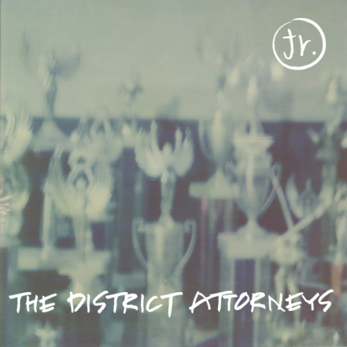 "Coming next week (12/4): The District Attorneys - Jr. (Ep) - Free download via This Is American Music.   Tracklist -  1. ""Fall Low"" 2. ""King Is Boss"" 3. ""Target Practice"" 4. ""Stupa"" http://thedasmusic.com/"