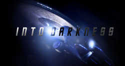 "'Star Trek Into Darkness' Synopsis In Summer 2013, pioneering director J.J. Abrams will deliver an explosive action thriller that takes ""Star Trek Into Darkness.""… Read More"