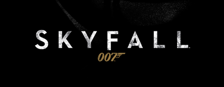 Movie Review: Skyfall  Skyfall Genre: Action, Thriller, SpyRating: PG-13Directed by: Sam MendesStarring: Daniel Craig,…View Postshared via WordPress.com
