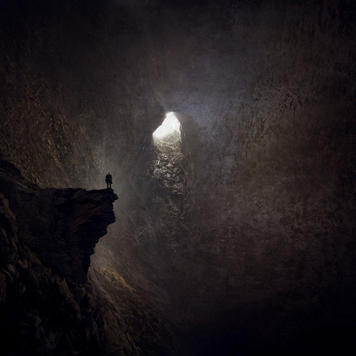 crooksh4nks:  ( by Karezoid Michal Karcz )