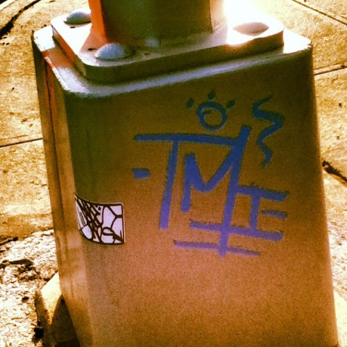 TMI -The Most ill. #tmicrew #tmi #tag #handstyle #nyc