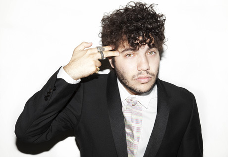 Click the photo above for our chat with hitmaker Benny Blanco—the music mastermind behind hits from Katy Perry, Ke$ha, and Maroon 5.