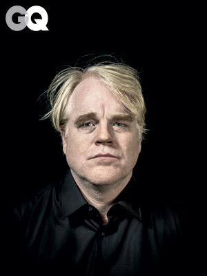 The Master: Philip Seymour Hoffman