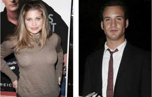 The new sitcom Girl Meets World is getting more serious. Cory and Topanga have just been cast! Oh, sorry, we mean Ben Savage and Danielle Fishel have both signed back on to play their old roles.