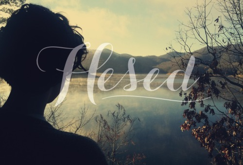 "Hesed.  I didn't know what this word meant until this weekend. Not in some metaphorical way… like ""I didn't know what Love was until I met you"" sort of thing. I literally had never heard of it.  Which is strange (even though it's Hebrew) considering I have experienced it so many countless times. I am often blown away by new words… words that until the moment of hearing, I only knew of their meaning, not the name. Words like feuille-morte, crepuscular rays, petrichor. (Look those up if you don't know them!) Hesed is one of the most beautiful examples of that. I've studied the book of Ruth before, but only in the context of Relationships and Boys and Waiting For a Boaz Kind of Man. Never in the context of Hesed. Sunday morning at Adult Sunday School, studying Ruth, I learned the word I've spent my life discovering.  Hesed is a quality that moves someone to act for the benefit of someone else without considering ""what's in it for me?"" The word hesed is usually translated ""kindness"" or ""lovingkindness."" Hesed is difficult to translate because it stands for a cluster of ideas—love, mercy, grace, kindness. It wraps up in itself all the positive attributes of God.  Hesed is one of the Lord's most treasured characteristics.  But it is not merely love, but loyal love; not merely kindness, but dependable kindness; not merely affection, but affection that has committed itself. It is steadfast, strong, and good.  By all accounts, the last few weeks have been some of the most fun I've had in a long time— wonderful birthday, crazy Thanksgiving with the family, a youth mountain retreat with some of my favorite teenagers, unbelievable Sufjan concert, Georgia Football, supper club, community group, Halloween, fall leaves, hot beverages, pumpkin spice everything… but understanding this word is maybe the best.  God's act of hesed leads us in a chain of hesed for others: We love because He first loved us. If I can remember one thing from this season of my life, I want it to be that."