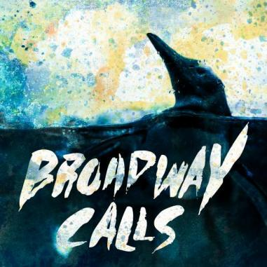 "Today we're premiering a new song from Broadway Calls' upcoming No Sleep Records debut Comfort/Distraction.  The song is called ""Lucky Lighter,"" a slow-burning punk song with a huge chorus. Check it out here: http://apdot.net/WWi1Qb"