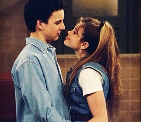 "Danielle Fishel joins Tumblr, talks ""Boy Meets World"" sequel  As a rambling, self-absorbed, boy-crazy millennial, it was only a matter of time before Topanga Lawrence joined Tumblr.  The actress behind the official heartbreaker for boys in the '90s, former Boy Meets World star Danielle Fishel is now on Tumblr, writing about Girl Meets World, the upcoming sequel. Set to air on the Disney Channel, the show will star Fishel and Ben Savage (who played Cory Matthews).  GMW show picks-up where BMW left off: Cory and Topanga are now married and raising a 13-year-old daughter. To the delight of twenty-somethings everywhere, Fishel is as excited to join the spin-off as you are to live-tweet it. [continue]"