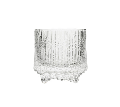 via architonic  'Ultima Thule' cocktail glass by Tapio Wirkkala for Iittala