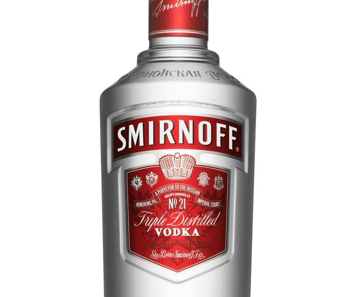 Need drink ideas? Check out @SmirnoffUS on Twitter.