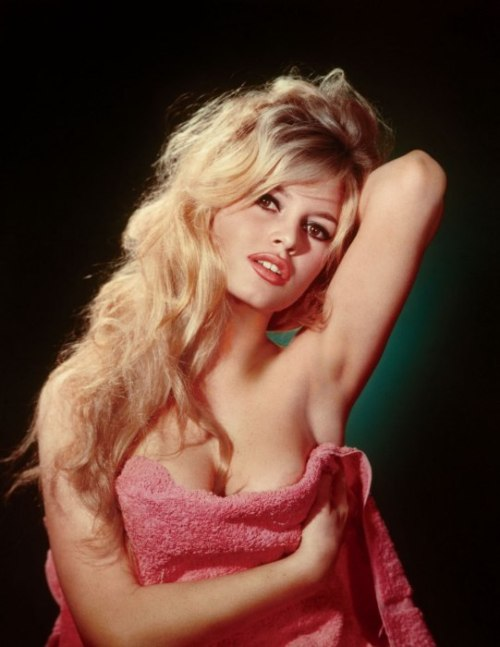 "vanityfair:  ""I was never what I wanted to be."" -Brigitte Bardot Photograph by Sam Lévin  this is very much how i've been feeling as of late…don't know what to do."