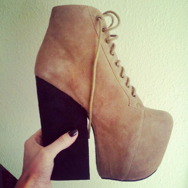 Finally #jeffreycampbell