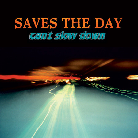 Saves The Day - Three Miles Down